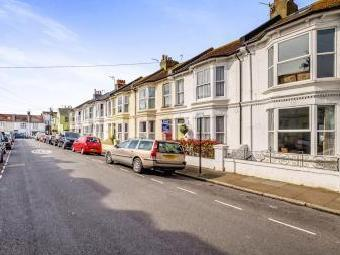 Connaught Terrace, Hove, East Sussex BN3