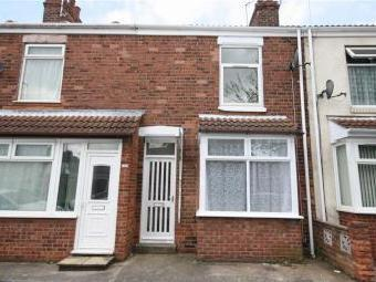 Alaska Street, Hull HU8 - Terraced