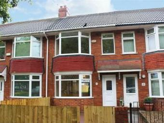 Boothferry Road, Hull, East Riding Of Yorkshire HU3