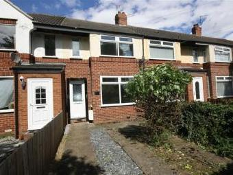 Wold Road, Hull HU5 - Double Bedroom