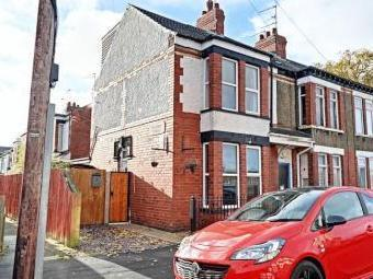 Raglan Street, Hull Hu5 - Conversion