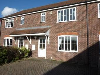 Barn Owl Close, Humberston, Grimsby Dn36
