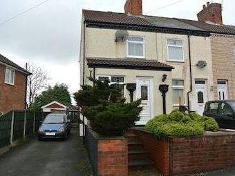 Blackwell Rd, Huthwaite, Sutton-in-ashfield Ng17