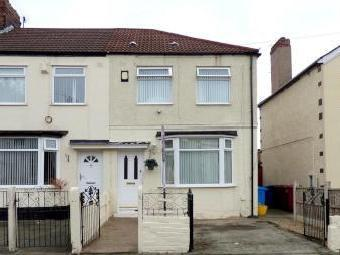 Gentwood Road, Huyton, Liverpool L36