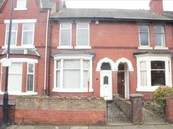 Chequer Road, Doncaster DN1 - Cellar