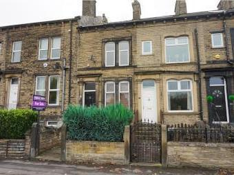 Cavendish Road, Bradford Bd10