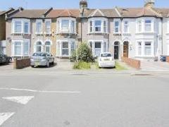 Thorold Road, Ilford IG1 - House