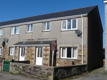 Trevithick Court, Illogan Highway, Redruth Tr15