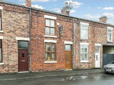 Stopford Street, Ince, WN2 - House