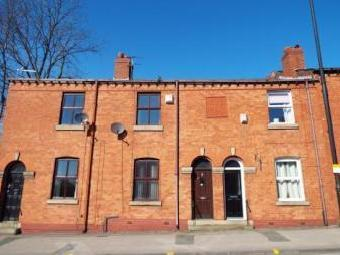 Darlington Street East, Wigan, Greater Manchester WN1