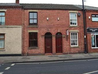 Darlington Street East, Ince, Wigan Wn1