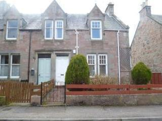 Midmills Road, Inverness IV2 - Garden