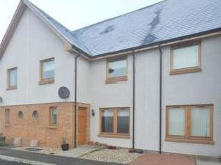 Inshes Mews, Inverness Iv2 - Listed