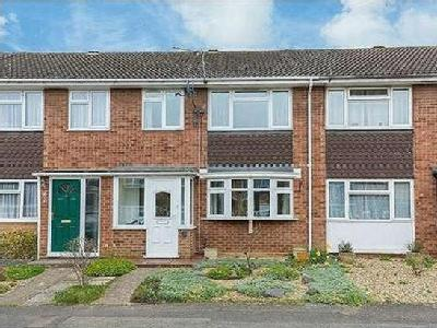Glaisyer Way, Iver, Buckinghamshire, Sl0