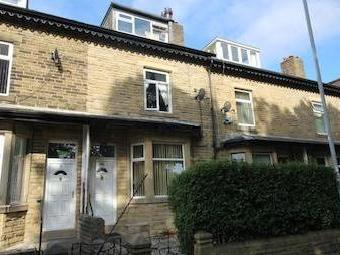 Malsis Road, Keighley Bd21 - Terrace
