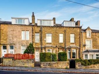 Highfield Lane, Keighley, West Yorkshire Bd21