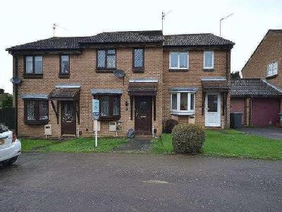 Sandpiper Close, Burton Latimer, Nn15