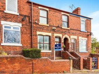 Wortley Road, Kimberworth, Rotherham S61