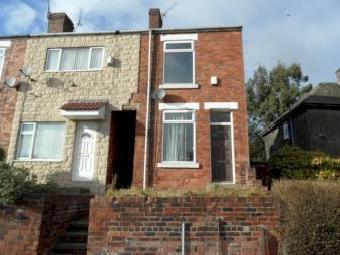 Meadowall, Rotherham S61 - Terrace