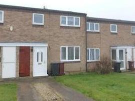 Drovers Walk, Kingsthorpe, Northampton Nn2