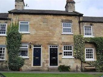 Tuesday Cottage, Main Street, Kirk Deighton, Nr Wetherby, West Yorkshire Ls22