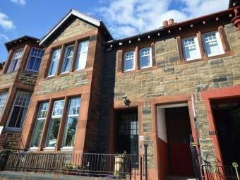 Carlyle Road, Kirkcaldy KY1 - Listed