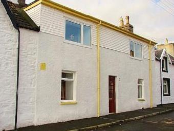 Main Street, Kirkcolm DG9 - Cottage