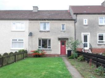 Birks Place, Lanark, South Lanarkshire, Ml11