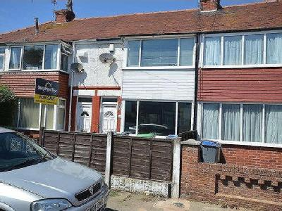 Willowbank Avenue, Blackpool, FY4