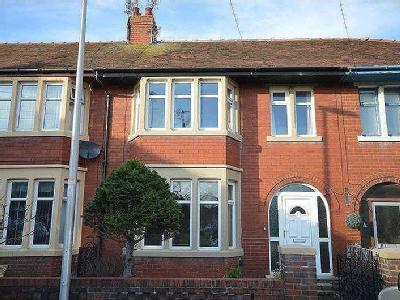Elswick Place, Blackpool, Fy4