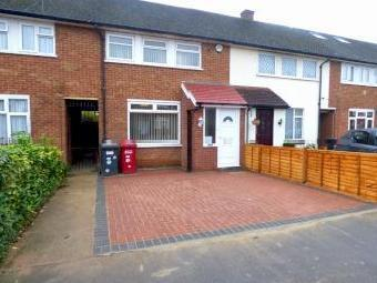 Churchill Road, Langley, Berkshire SL3