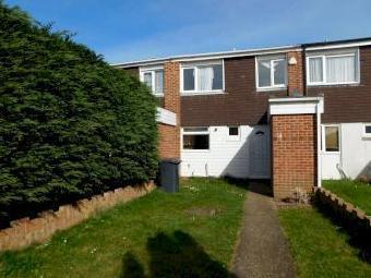Mendip Close, Slough SL3 - Terraced