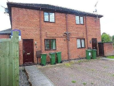 Willoughby Gardens, Leicester Forest East, Leicester, LE3