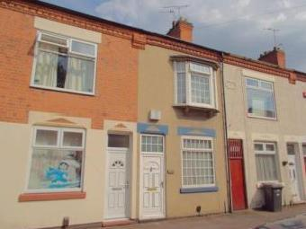 Beaumanor Road, Leicester, Leicestershire LE4