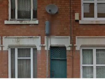 Paget Road, Leicester LE3 - Terraced