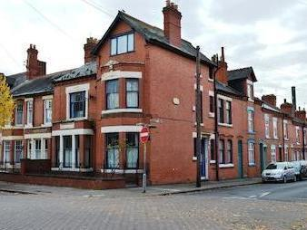 Darley Street, Leicester Le2