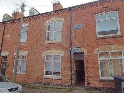 Myrtle Road, Leicester, Leicestershire, Le2