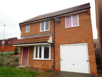Reeth Close, Beaumont Leys, Leicester, Leicestershire Le4