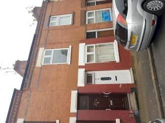 Cromford Street, Highfields, Leicester Le2