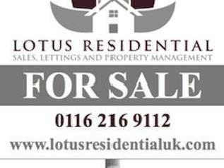 Duxbury Road, Off Uppingham Road, Leicester Le5