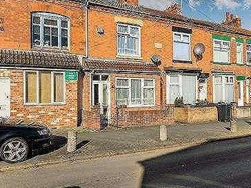 Essex Road, Leicester, Leicestershire, Le4