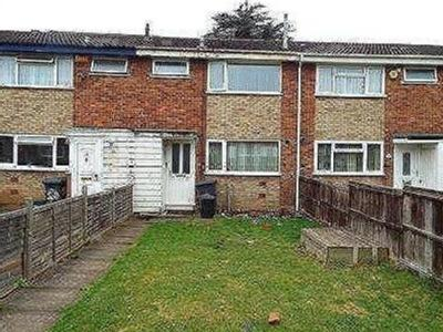Woodgreen Walk, Leicester, Leicestershire, Le4