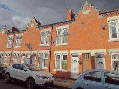 Cooper Street, Leicester, Le4