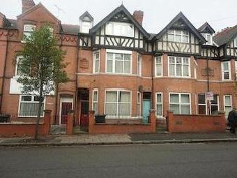 St. Peters Road, Leicester Le2