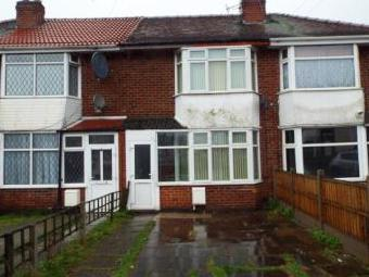 Rosedale Avenue, Leicester, Leicestershire Le4