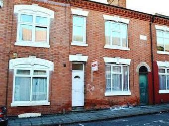 Gopsall Street, Leicester Le2
