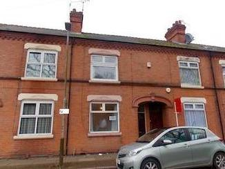Thirlmere Street, Leicester Le2
