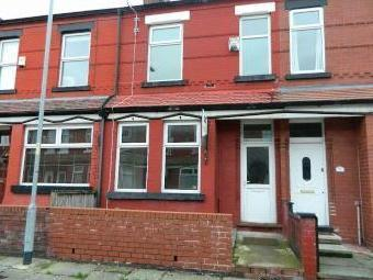 Whalley Avenue, Levenshulme, Manchester M19