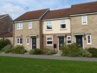 Appleby Way, Woodfield Glade, Lincoln LN6