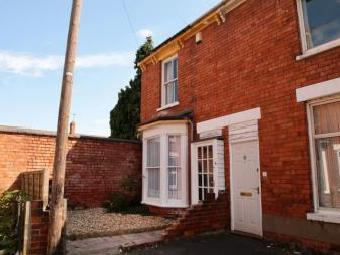 Lewis Street, Lincoln LN5 - Terraced